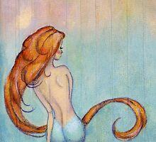 Mermaid Dreams by neptunecreation