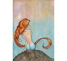 Mermaid Dreams Photographic Print