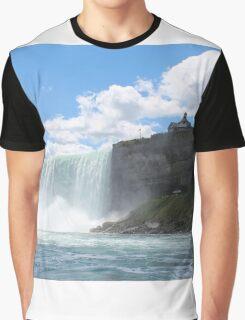 Maiden Voyage Graphic T-Shirt