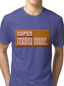 SMB Tri-blend T-Shirt