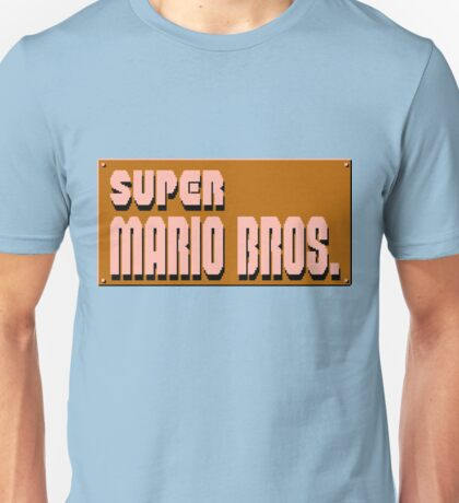 SMB Unisex T-Shirt