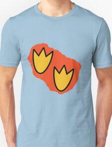 Dino Prints Unisex T-Shirt