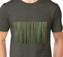 Reeds in the Wind _ North Stradbroke Island Unisex T-Shirt