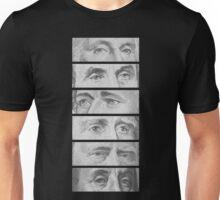 Seeing Green Unisex T-Shirt