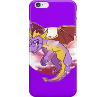 Let's Go, Sparx! iPhone Case/Skin