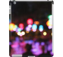 Half a Cup iPad Case/Skin