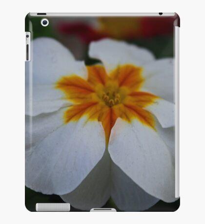 Pearly Primrose iPad Case/Skin