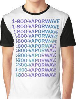 VaporwaveBling Graphic T-Shirt