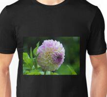 Lavender Eye Unisex T-Shirt