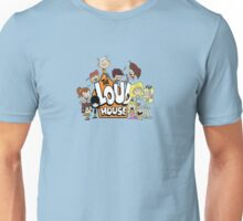 The Loud House Unisex T-Shirt