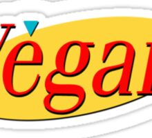 VEGAN MUFF Sticker