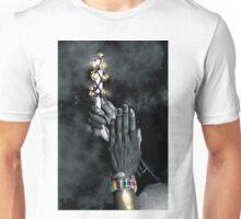 Praying Hands Unisex T-Shirt