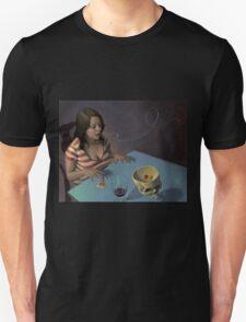 Boggled Unisex T-Shirt