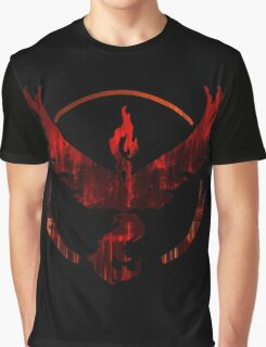 Team Valor Logo Graphic T-Shirt