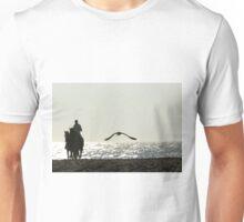 Fallen Saltwater Cowboy Unisex T-Shirt