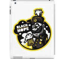 Akuma  BLACK HOPE iPad Case/Skin