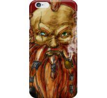 Dwarf iPhone Case/Skin