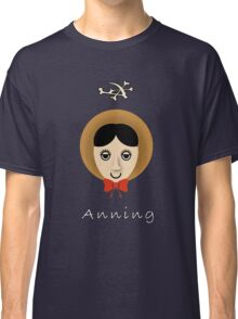 Mary Anning Classic T-Shirt