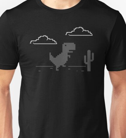I hate slow connection Unisex T-Shirt