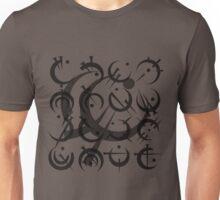 Allomancy Unisex T-Shirt