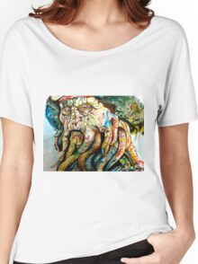 Davy Jones Women's Relaxed Fit T-Shirt