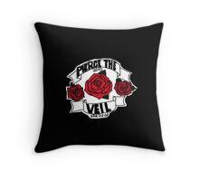 Pierce The Veil Pillow  Throw Pillow