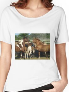 My Mare, No My Mare Women's Relaxed Fit T-Shirt