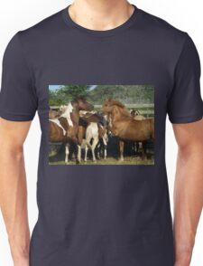 My Mare, No My Mare Unisex T-Shirt