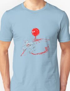 A Hunter Must Hunt... Unisex T-Shirt