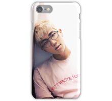 Rap Monster (BTS) iPhone Case/Skin