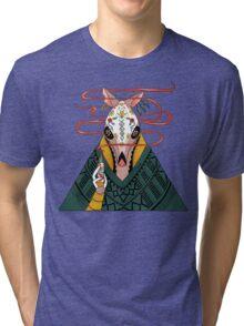 Tacodillo Tri-blend T-Shirt