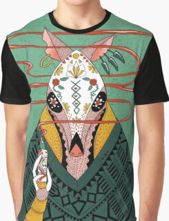 Tacodillo Graphic T-Shirt