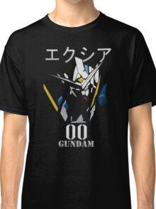 Exia 00  Mobile Suit Gundam Classic T-Shirt