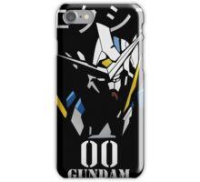 Exia 00  Mobile Suit Gundam iPhone Case/Skin
