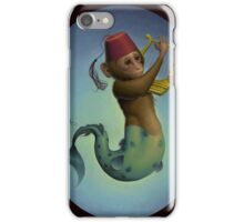 FIJI MERMERMAID iPhone Case/Skin
