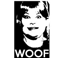 Buzz Your Girlfriend - WOOF! by Rachel Flanagan