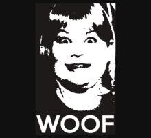 Buzz Your Girlfriend - WOOF! T-Shirt