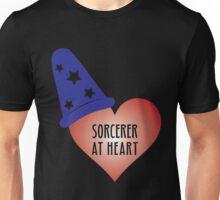 Sorcerer at Heart Unisex T-Shirt