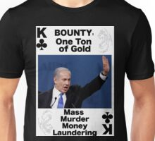 Wanted KING of CLUBS Unisex T-Shirt
