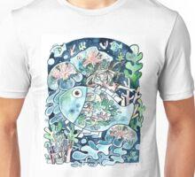 Deep Sea Diving Unisex T-Shirt