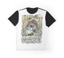 Grasshopper Graphic T-Shirt
