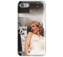 Gillian Monroe iPhone Case/Skin