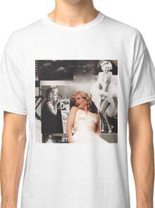 Gillian Monroe Classic T-Shirt