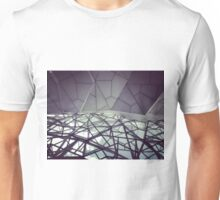 Looking up, National Gallery of Victoria Unisex T-Shirt