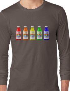 LGBTQ juice! Long Sleeve T-Shirt