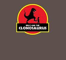 Billy and the Clonosaurus T-Shirt
