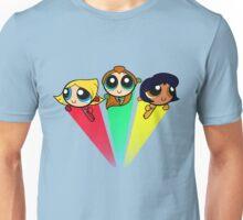 PowerPuff Spies Unisex T-Shirt
