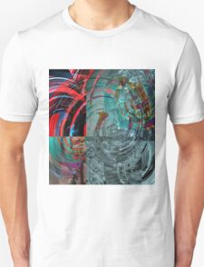 Creative Recycle Unisex T-Shirt