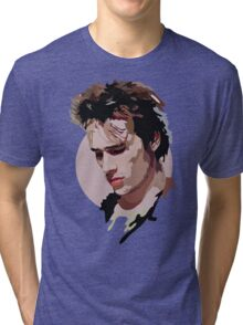 Jeff Buckley Tri-blend T-Shirt