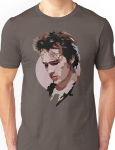 Jeff Buckley Unisex T-Shirt